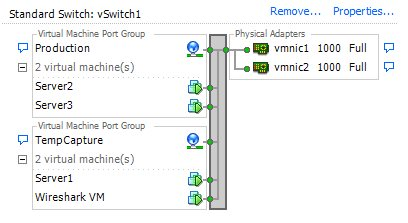 Capturing packets of VMware machines, part 1 | Packet-Foo