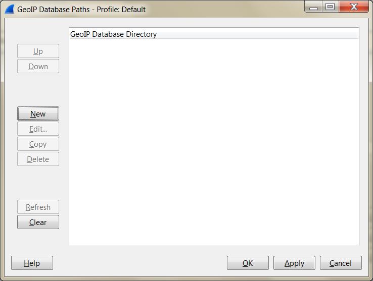 Wireshark GeoIP resolution setup | Packet-Foo | Network